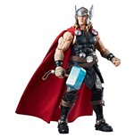 Marvel Legends Series Figura 2016 2017 Thor 30 cm