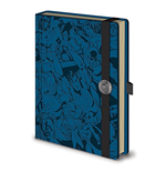 Cuaderno Superhéroes DC Comics 277252