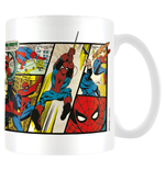 Taza Spiderman 277276