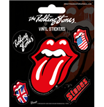 Pegatina The Rolling Stones 277314