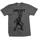 Camiseta Guardians of the Galaxy 277362