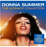 Vinilo Donna Summer - Ultimate Collection (2 Lp)