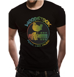 Camiseta Woodstock 277381