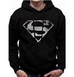 Sudadera Superman 277383
