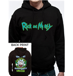 Sudadera Rick and Morty - Riggity Riggity
