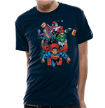 Camiseta Justice League 277390