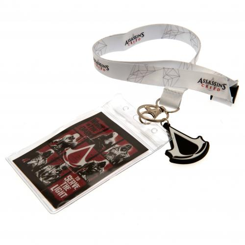 Lanyard Assassins Creed