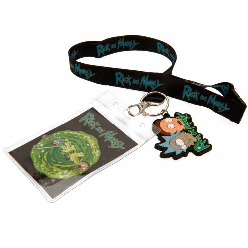 Accesorios Rick and Morty 277573