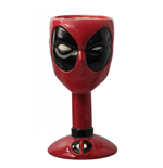 Marvel Comics Copa Deadpool