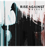 Vinilo Rise Against - Wolves