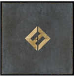 Vinilo Foo Fighters - Concrete & Gold (2 Lp)