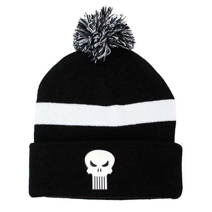 Gorro The punisher