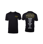 Camiseta Star Wars 278164