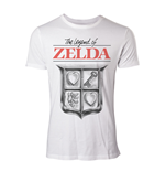 Camiseta The Legend of Zelda 278174