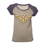 Camiseta The Legend of Zelda 278183
