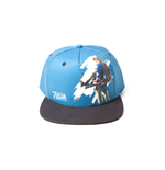 Gorra The Legend of Zelda - Breath Of The Wild