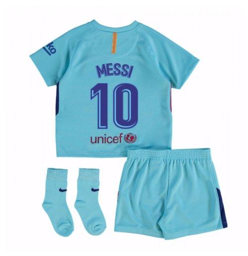 38c27a93a363b Compra Camiseta 2017 18 FC Barcelona 2017-2018 Away Original