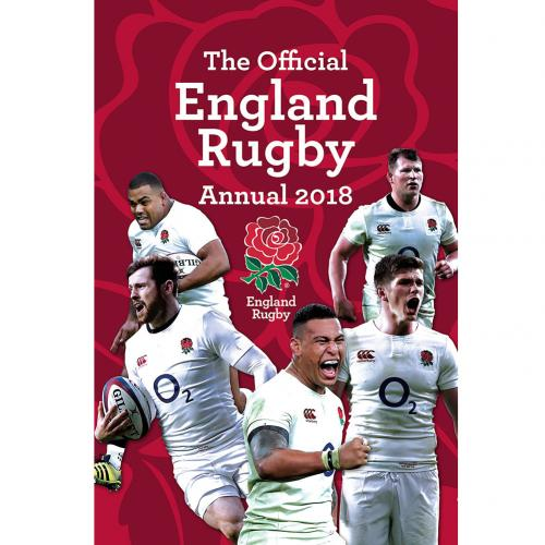 Anuario Inglaterra Rugby 278265