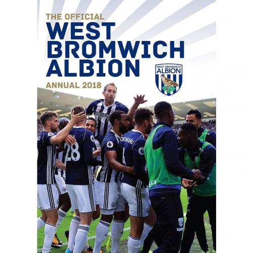 Anuario West Bromwich Albion 278300