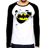 Camiseta manga larga Batman 278385