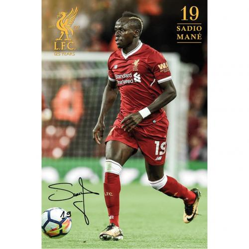 Póster Liverpool FC 278425