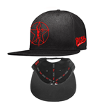 Gorra Blood Rush 278508