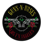 Parche Guns N' Roses - Los F'N Angeles