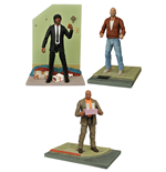 Pulp Fiction Select Figuras 18 cm Serie 1 Surtido (6)