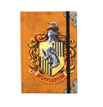 Harry Potter Libreta A6 Huffelpuff