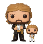 WWE Wrestling POP! WWE Vinyl Figuren Million Dollar Man (Ted Dibase) 9 cm Surtido (6)