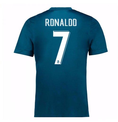 camiseta real madrid niño 2018