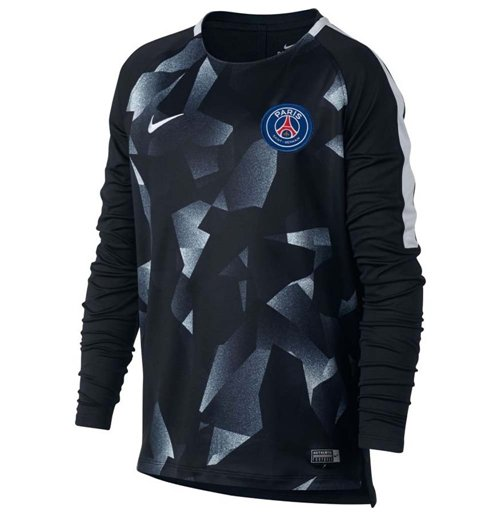 Original negro 2018 Germain Camiseta Paris Saint 2017 Compra wqZOgF0vv