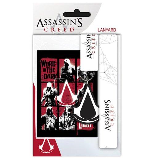 Lanyard Assassins Creed 279095 Por Tan S 243 Lo 5 99 En