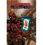 Póster Deadpool 279135