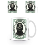 Taza Snoop Dogg - Dollar
