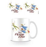 Taza Peter Pan 279304