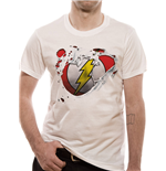 Camiseta Flash 279323