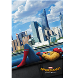 Póster Spiderman 279336