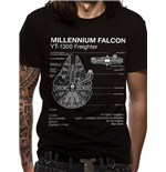 Camiseta Star Wars 279467