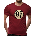 Camiseta Harry Potter 279474