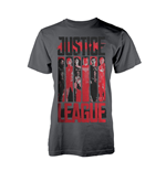 Camiseta Justice League 279536