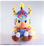 Final Fantasy Peluche Chocobo 30th Anniversary 21 cm