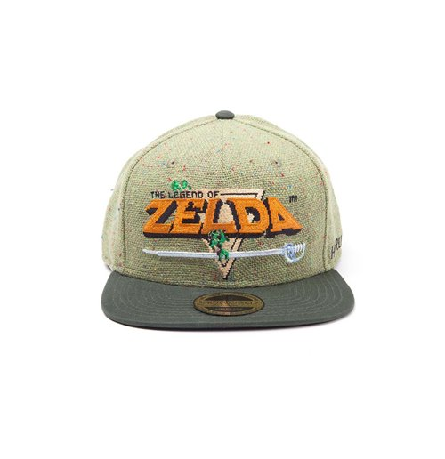 7df72ef6f5bb7 Gorra The Legend of Zelda 279626 Original  Compra Online en Oferta