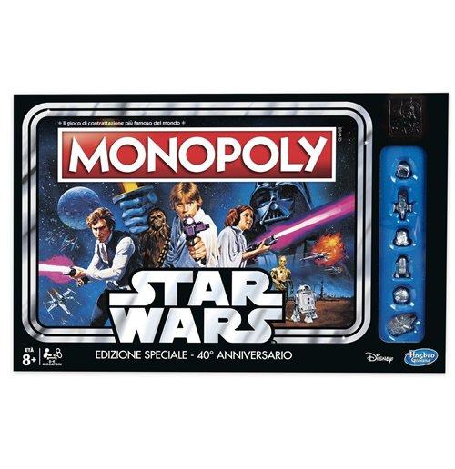 Juego De Mesa Star Wars 279708 Original Compra Online En Oferta