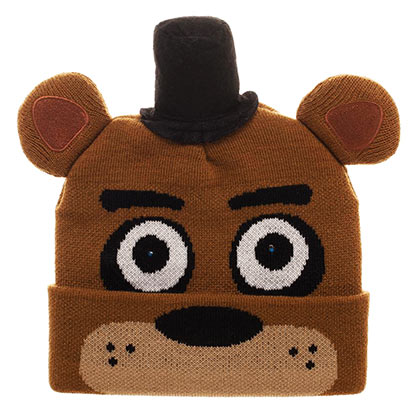 Gorra Five Nights at Freddy's