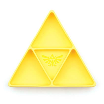 Moldes para hielo The Legend of Zelda