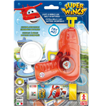 Pompas de jabón Super Wings 279804