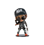 Six Collection Figura Chibi Ash 10 cm