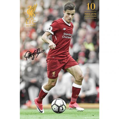 Póster Liverpool FC 279878
