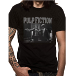 Camiseta Pulp fiction 280036